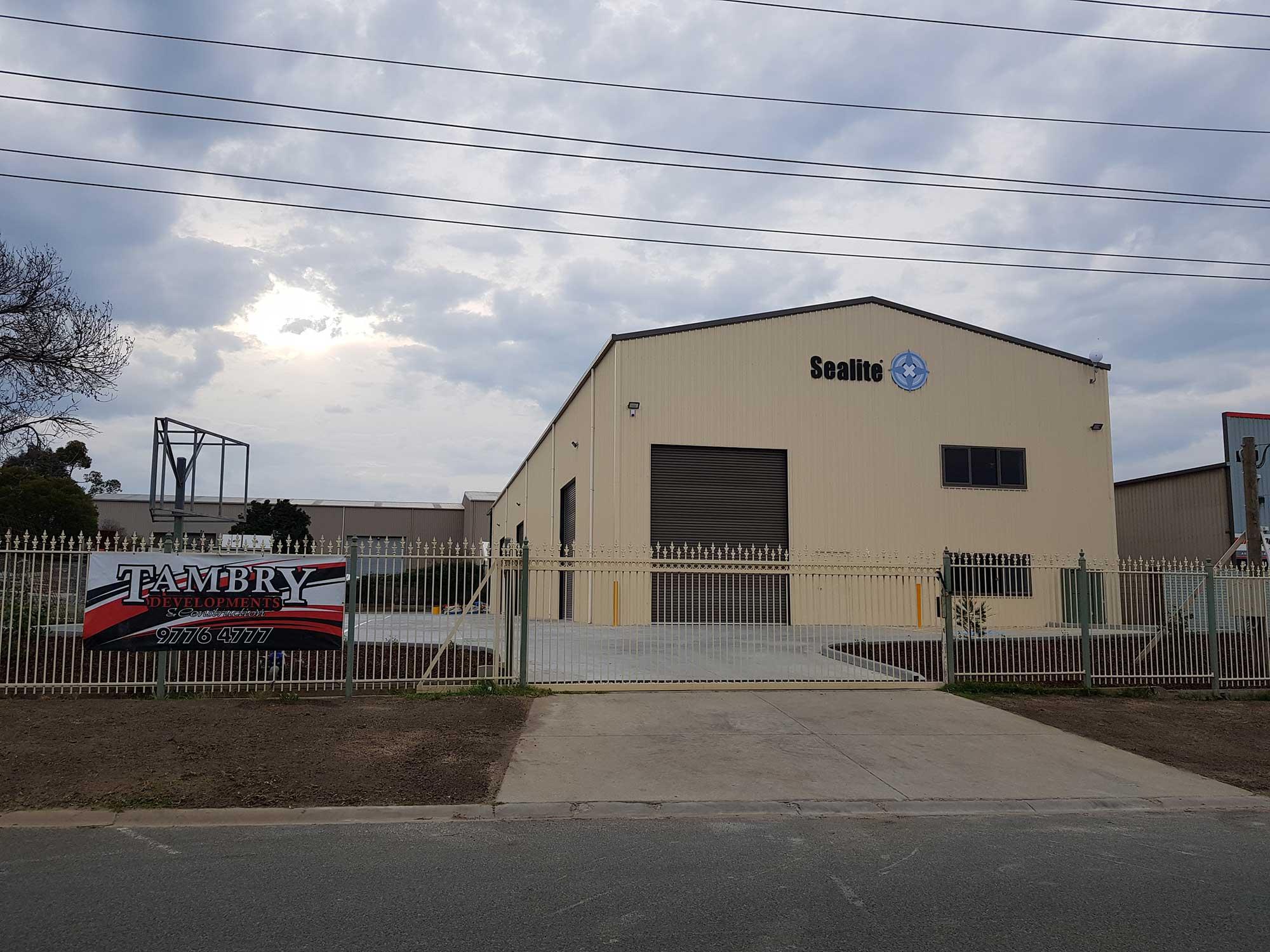 12 Industrial Drive, Somerville