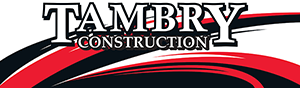 Tambry Construction Logo